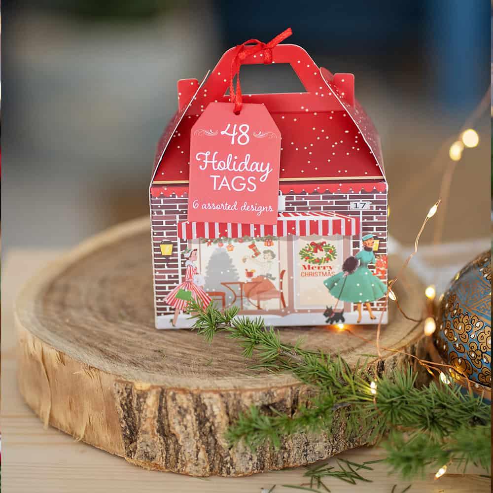 """Празничен комплект, за да изненадате най-близките си """"Christmas greetings"""""""