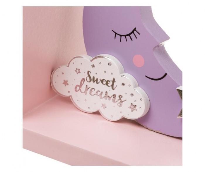 """Подпори за книги """"Sweet dreams"""""""